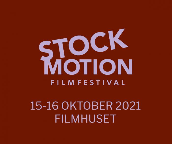 STOCKmotion blir på Filmhuset